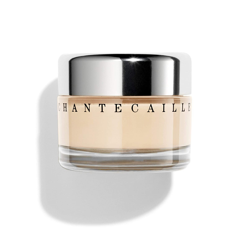 Chantecaille Future Skin Oil Free Gel Foundation, Porcelain, 1 Oz