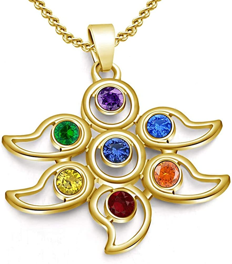 Trendzjewels Created Round Cut Multi Colour Gemstone 925 Sterling Silver 18