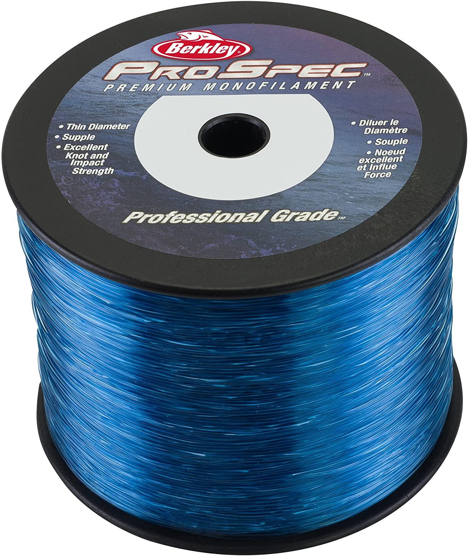 Berkley ProSpec Professional Grade, 25lb | 11.3kg, 2250yd | 2057m Monofilament - 25lb | 11.3kg - 2250yd | 2057m