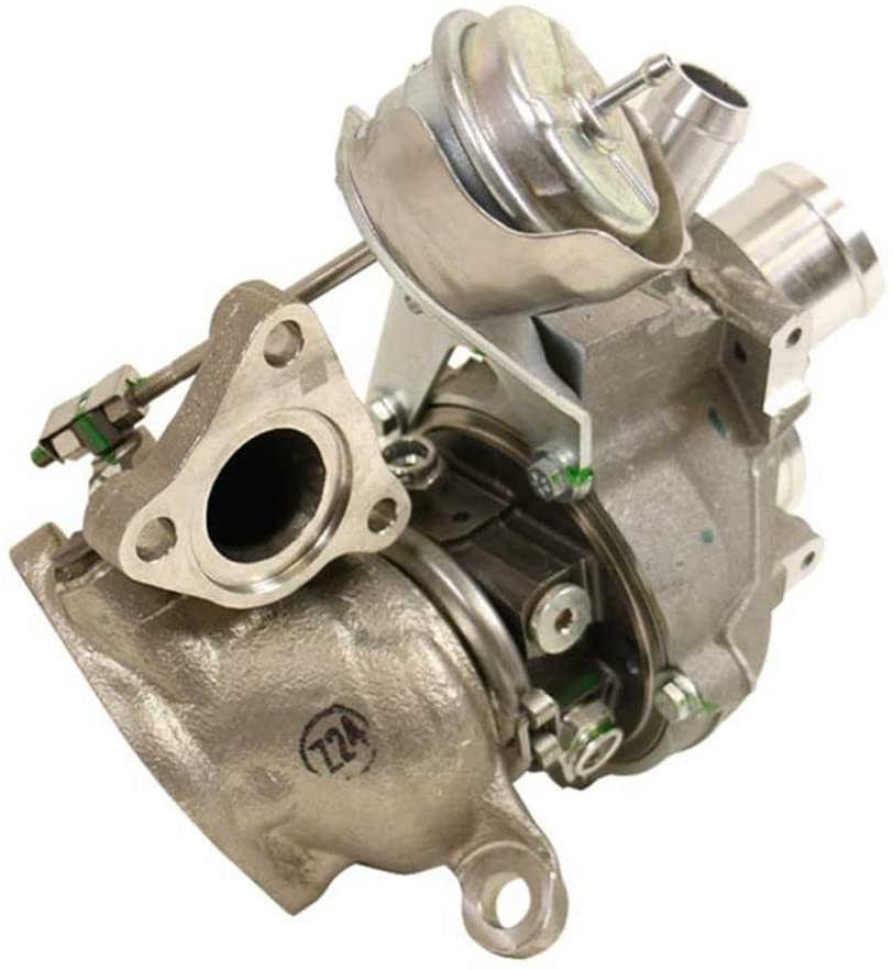 Turbocharger DL3E-6C879-AA Fit for Diesel F150 Lincol