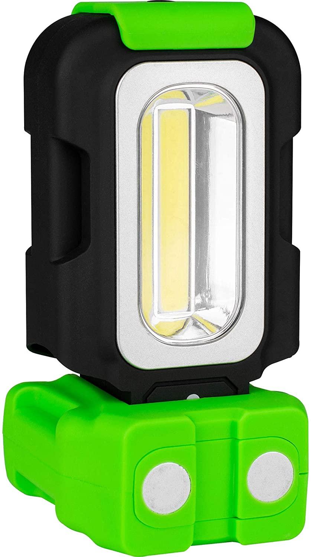 Grip 3 Watt Cob Swivel Stand Light
