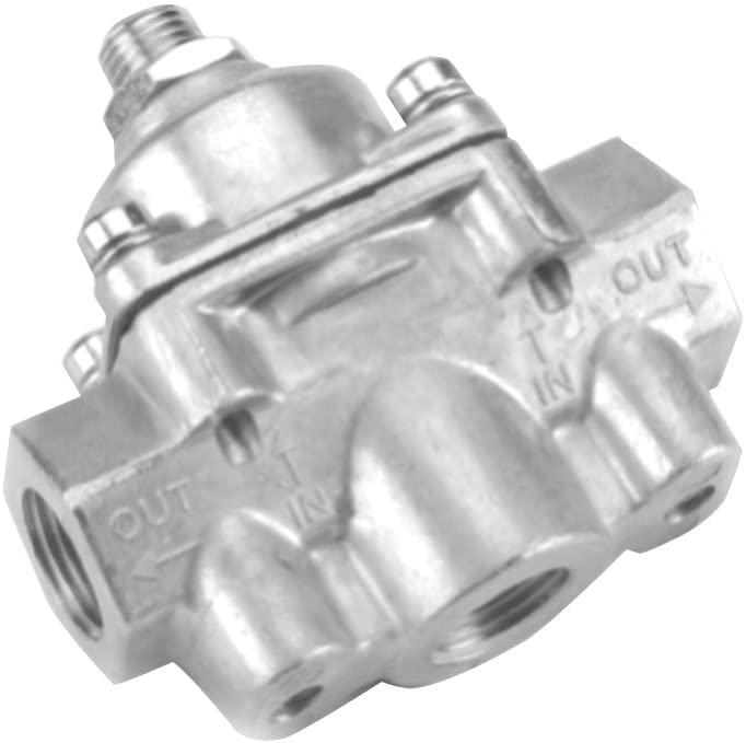 Quick Fuel Pressure Regulator
