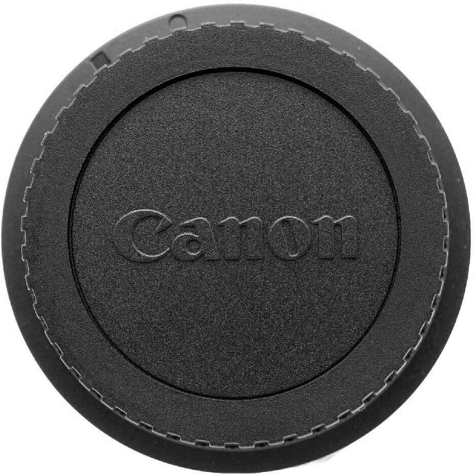 Gadget Place Rear Lens Cap for Canon EF-S 10-18mm f/4.5¡V5.6 IS STM