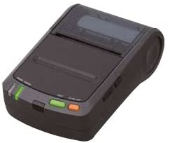 Seiko DPU-S245USB DPU-S245 Direct Thermal Printer - Monochrome - Portable - 1.89 inch Print Width - 3.94 in/s Mono - USB - Battery Included