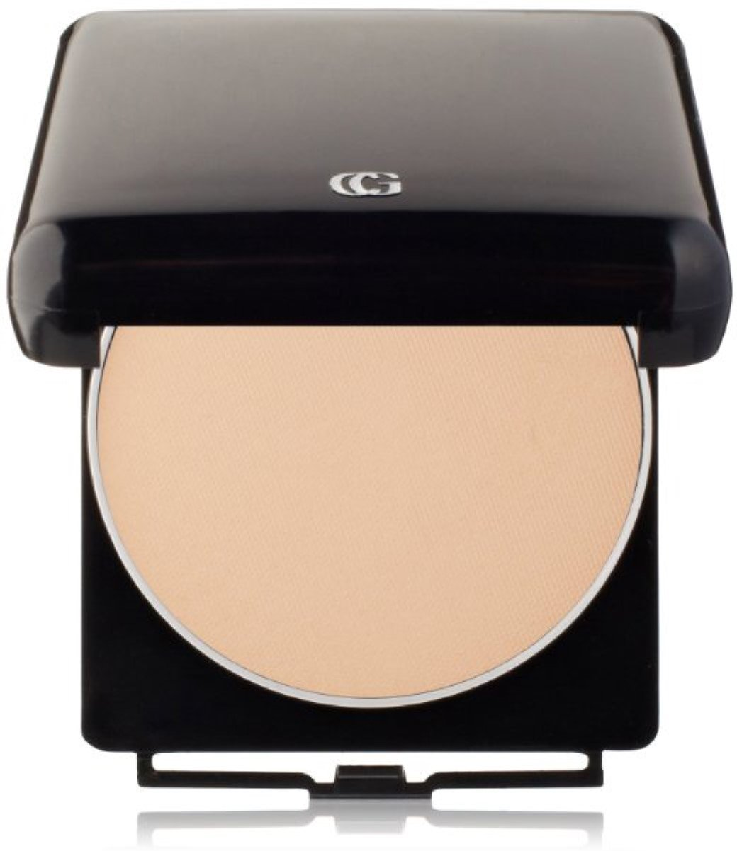 CoverGirl Simply Powder Foundation, Ivory (505), 0.41 oz