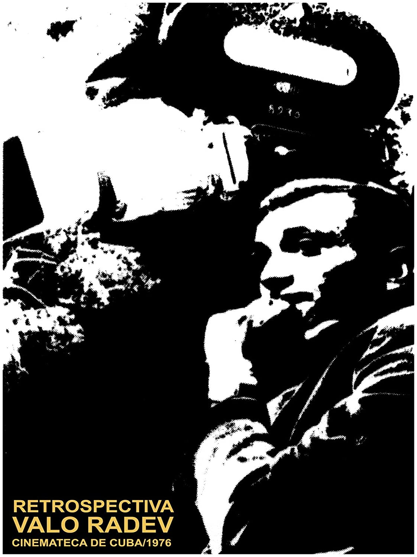 5132.Retrospectiva Valo radev.Cuban Film.11