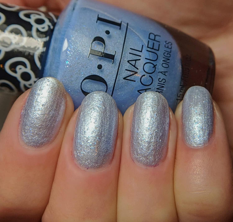 Let Love Sparkle Nail-Lacquer