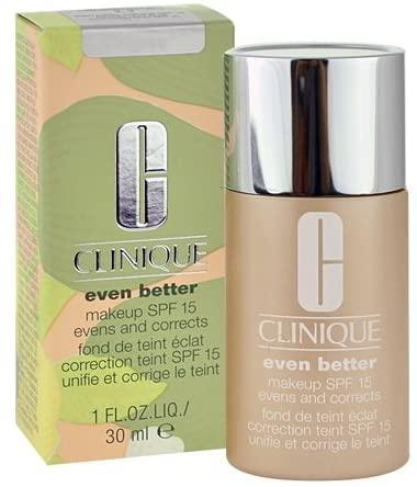 Clinique Even Better Makeup SPF15 (Dry Combinationl to Combination Oily) - No. 07 Vanilla 30ml/1oz