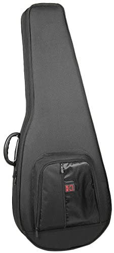 Kaces Xpress Series Lightweight Hardshell Guitar Case, Dreadnought (KPG-220)