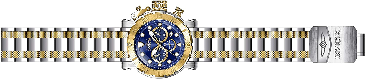 Band ONLY for Invicta Coalition Forces 28220