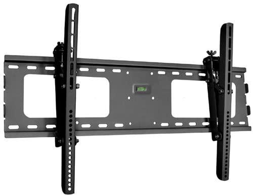 Black Tilt/Tilting Wall Mount Bracket for Sony KDL52W3000 / KDL-52W3000 LCD HDTV TV/Television