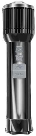 Shhjjpy LED Flashlight,10 In1 Multifunction LED Flashlight Emergency Torch Light Lamp