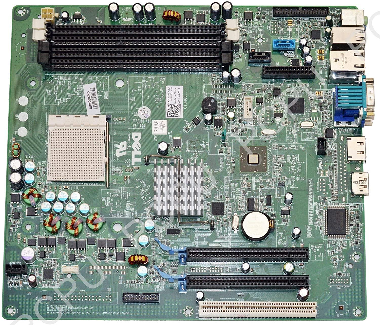 Dell Optiplex 580 Desktop DT AMD Motherboard System Board 39VR8 (Renewed)