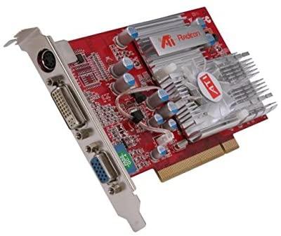 Diablotek ATI Radeon 9000 64 MB PCI Video Card V9000-P64