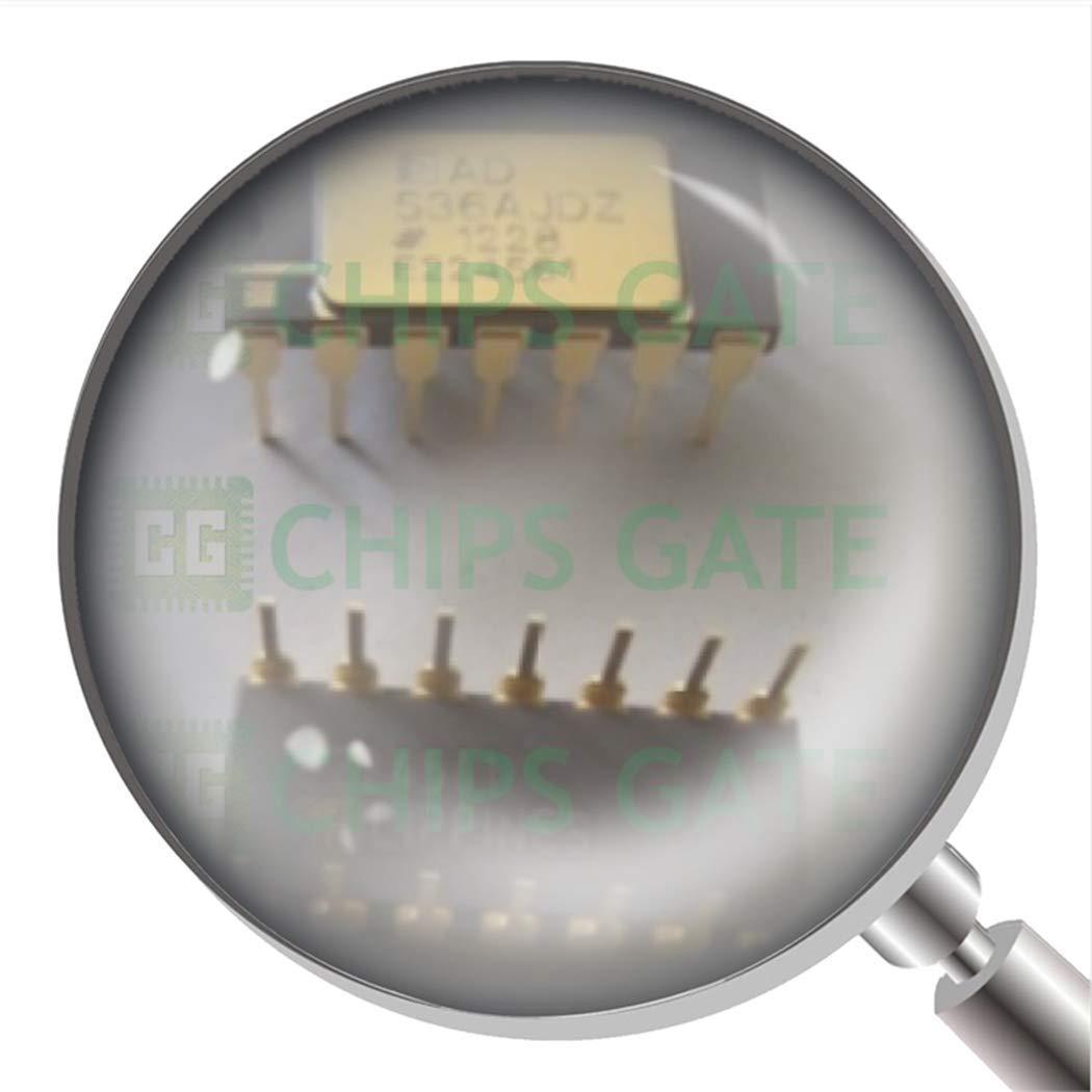 1Pcs AD536AJD Encapsulation:Dip,Integrated Circuit True Rms-to-Dc Converter