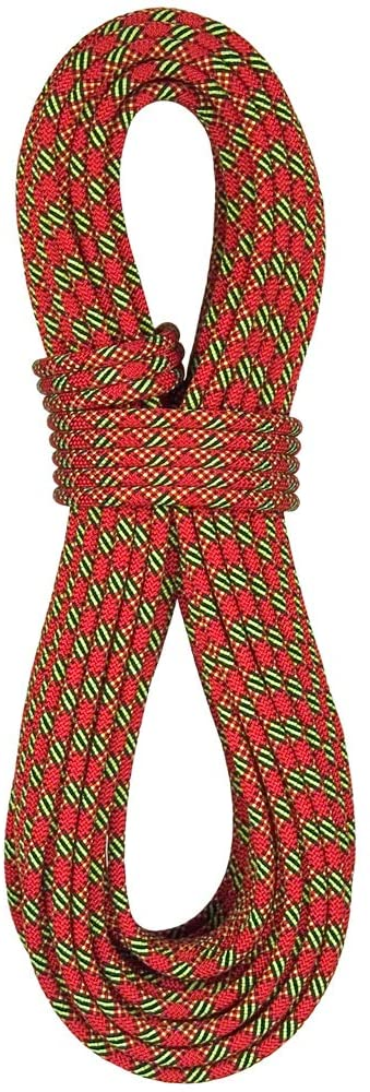 BlueWater Ropes 8.4mm Excellence Double Dry Dynamic Half Rope