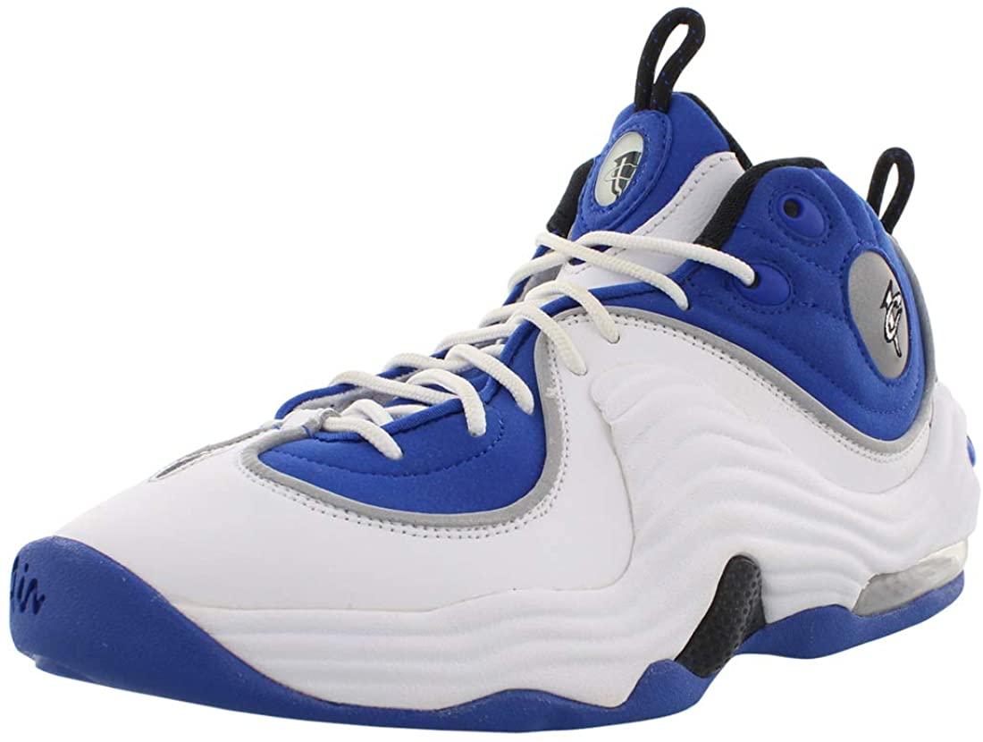 Nike AIR Penny II (GS) Boys Basketball-Shoes