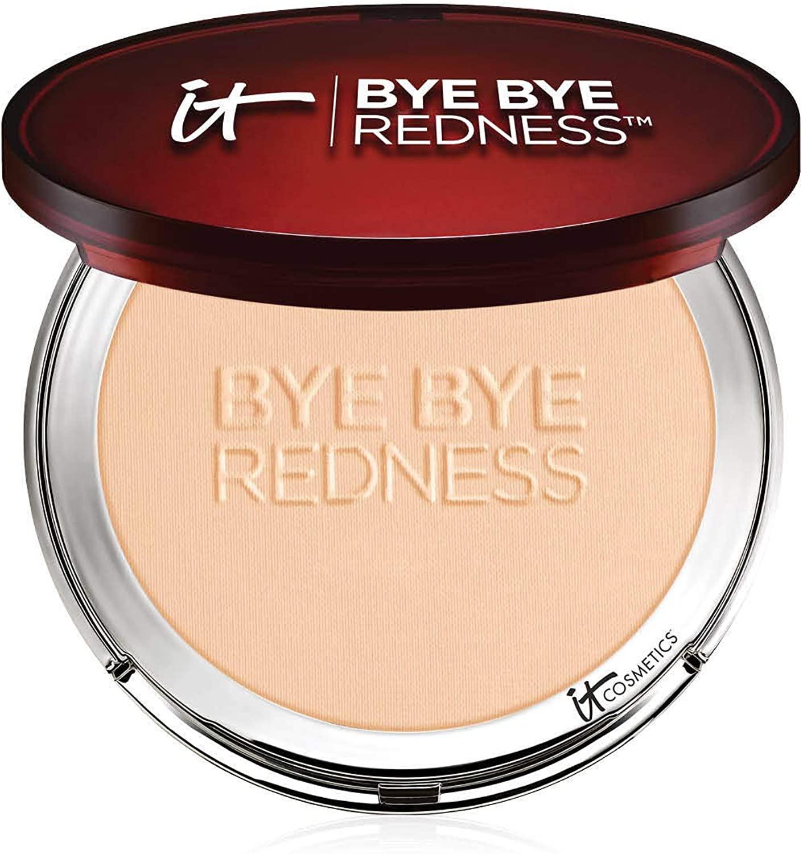 It Cosmetics Bye Bye Redness Transforming Porcelain Beige