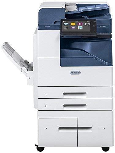 Xerox AltaLink B8075 Multifunction B/W Printer 75ppm Copy, Print, Scan, Email (Renewed)