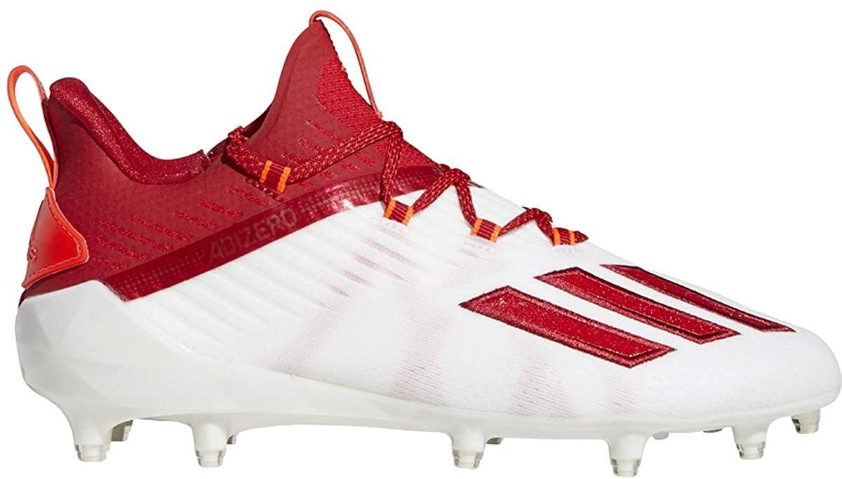 adidas Adizero Mens Football Cleats Ef3471