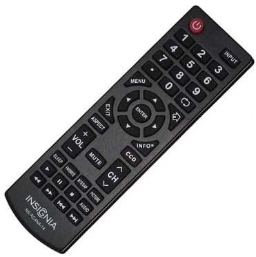 Replacement Insignia NS-24E200NA14 Remote Control