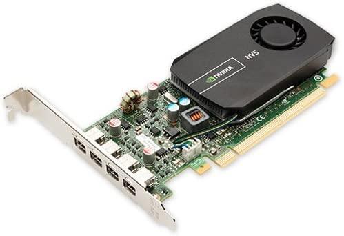 Pny Quadro Nvs 510 Graphic Card . 2 Gb Ddr3 Sdram . Pci Express 3.0 X16 . Low. Profile . 3840 X 2160 . Fan Cooler . Opengl 4.3, Directx 11.0, Directcompute, Opencl . Displayport