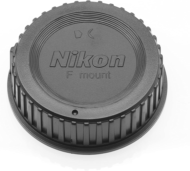 Gadget Place Rear Lens Cap for Nikon AF-P DX Nikkor 10-20mm F4.5-5.6G VR