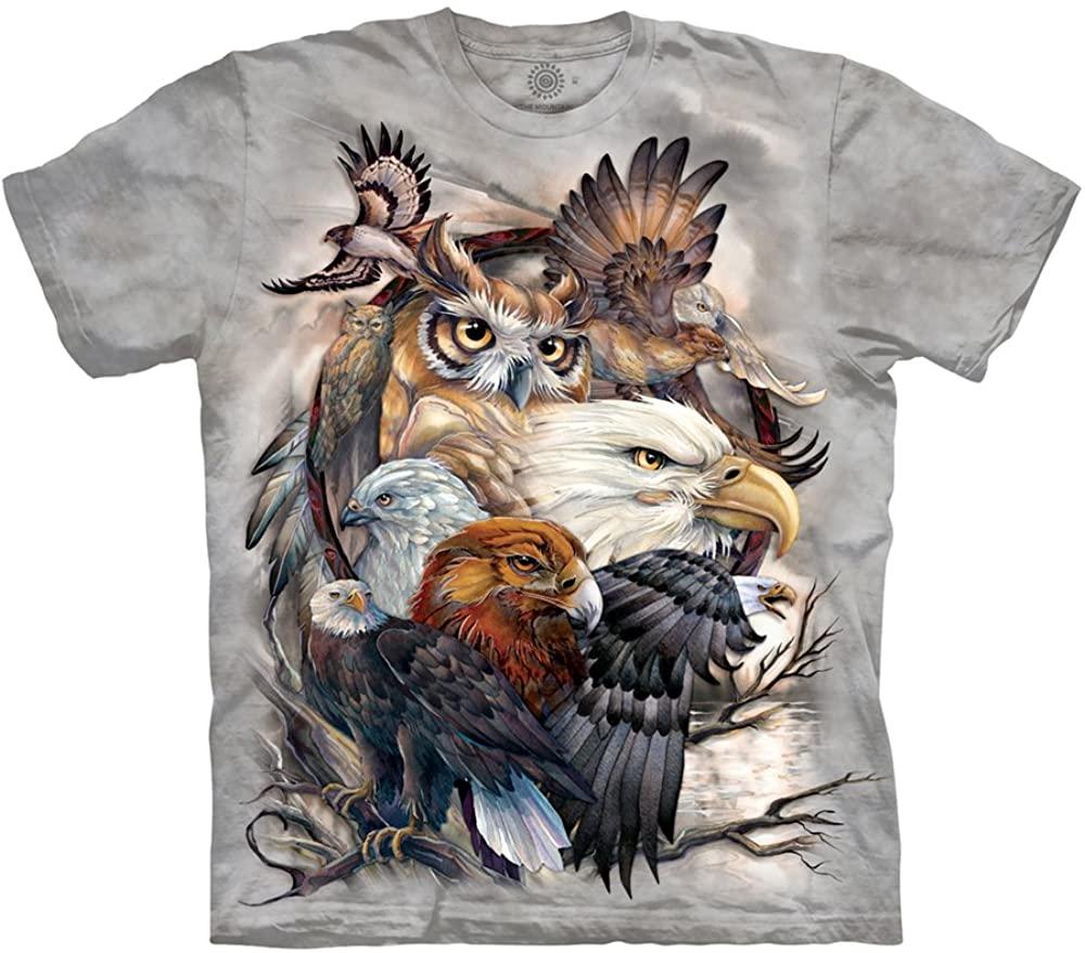 The Mountain Mens Sky Kings T-Shirt