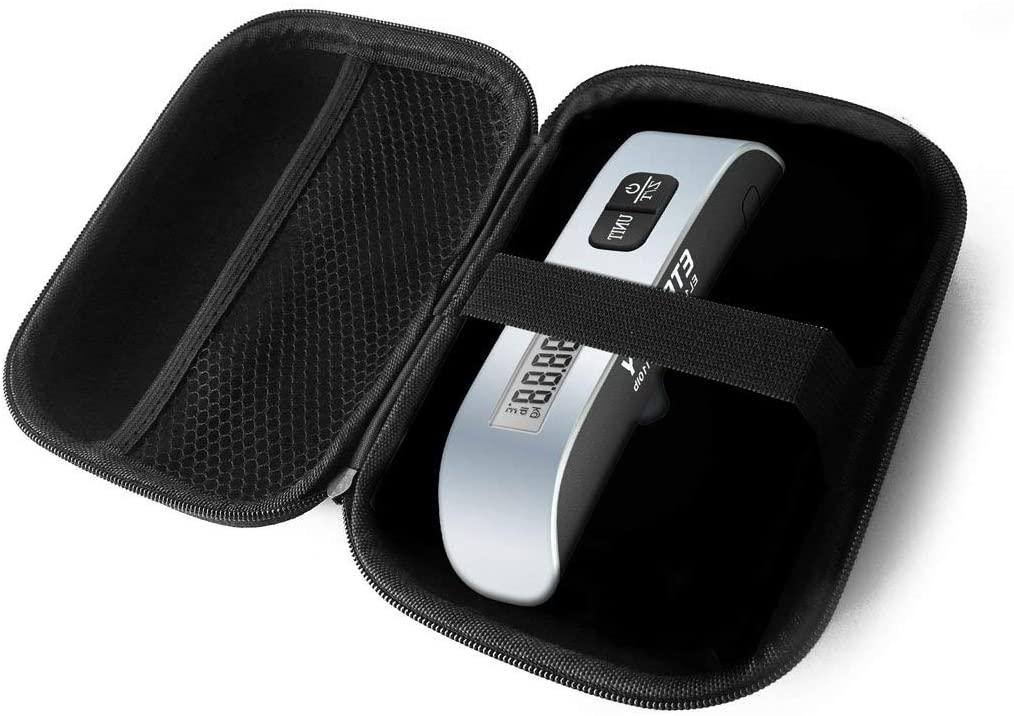 FitSand Hard Case for Etekcity Digital Hanging Luggage Scale Travel Zipper Carry EVA Box