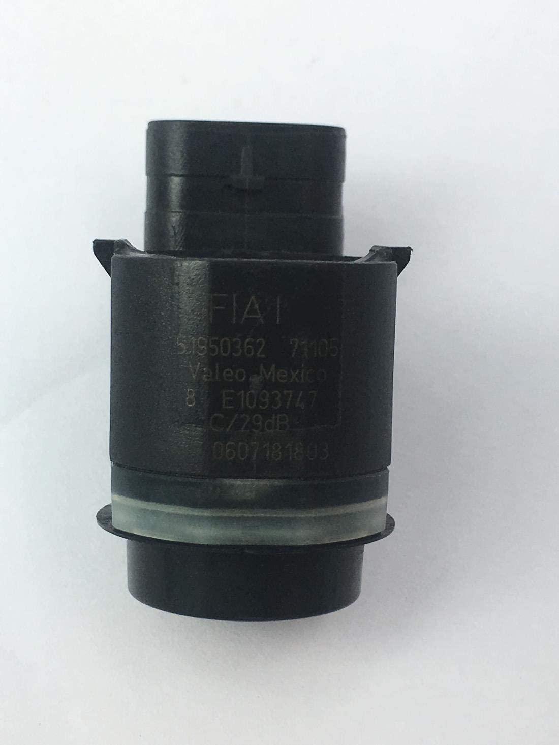 51950362(71105,71106) Parking Sensor Original Fiat NOTA Fiscal Black and Grey