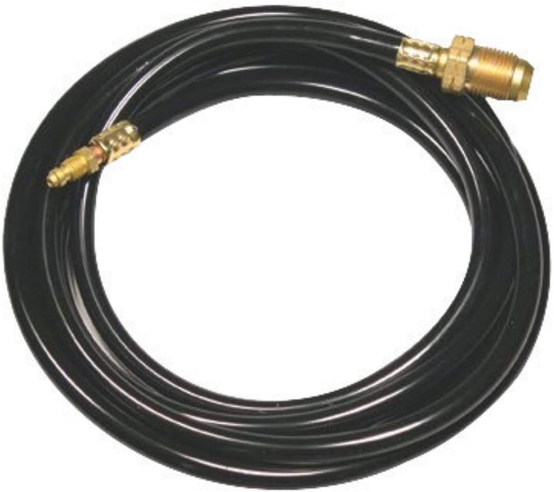 Weldcraft 12 1/2' Rubber Power Cable For WP-18, WP-18V And WP-18SC Torch