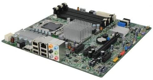 Genuine Dell Motherboard for the Studio XPS System 435MT Core i7 Part Number: R849J (Renewed)