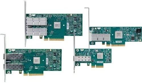 Mellanox Connectx-3 Pro Mcx311a-Xcct - Network Adapter - Pci Express 3.0 X8 - 10 Gige
