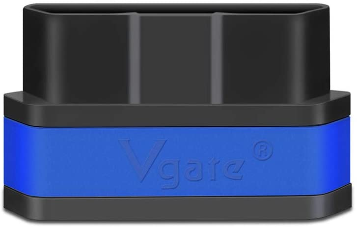 AKDSteel Car Diagnostic Tool Scanner Vgate ICar2 ELM327 Bluetooth OBD2 for Android auto Part