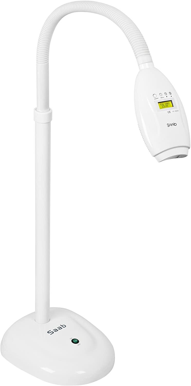 SoHome Dental Teeth Whitening Machine Table Model LED Light Lamp KY-209A