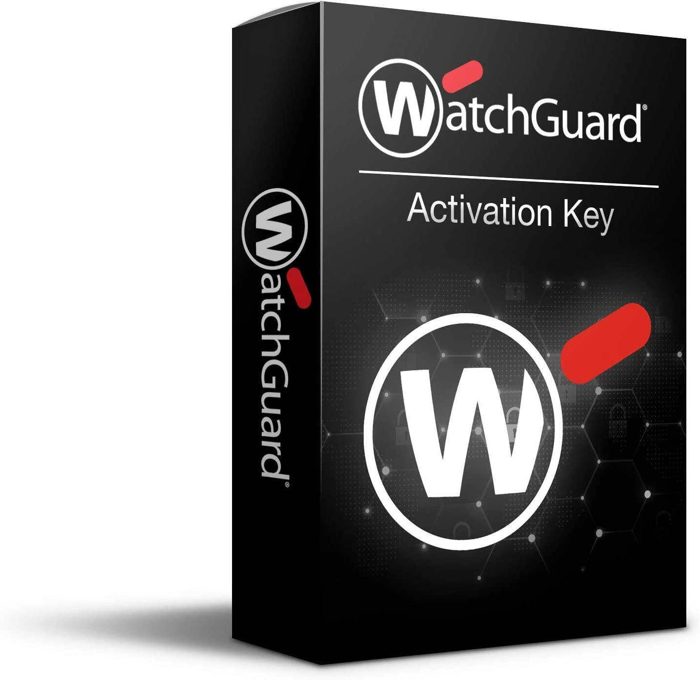 WatchGuard Standard Support Renewal 3YR License (WGT21203)