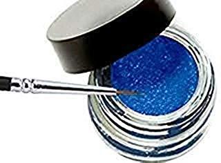 Blue Water Naturals Indelible Gel Eyeliner - Oceanic