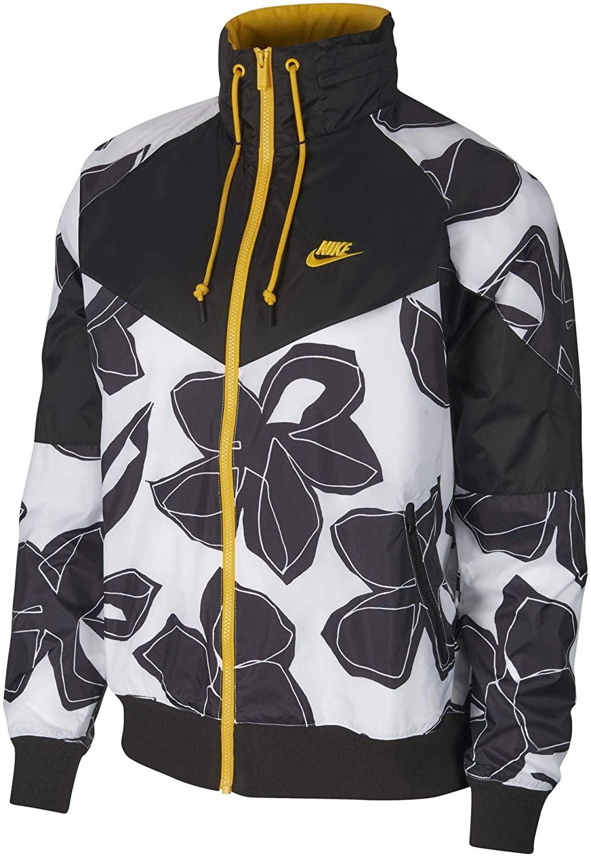Nike Sportswear Windrunner Floral Men's Jacket