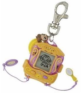 Hasbro Littlest Pet Shop Digital Pets: Monkey