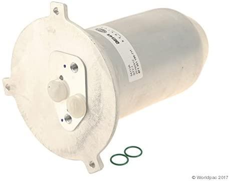 Behr W0133-1614969 A/C Receiver Drier