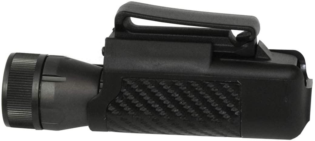 BLACKHAWK! Compact Light Holster Nylon