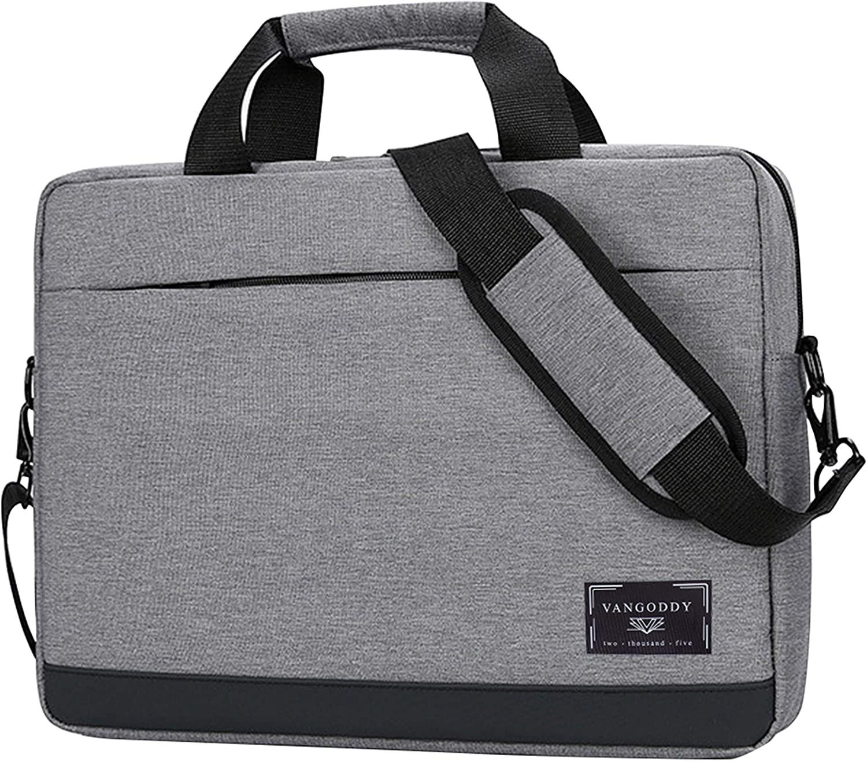 Laptop Briefcase Messenger Bag for Acer Nitro, Predator, Enduro, ConceptD, TravelMate 14