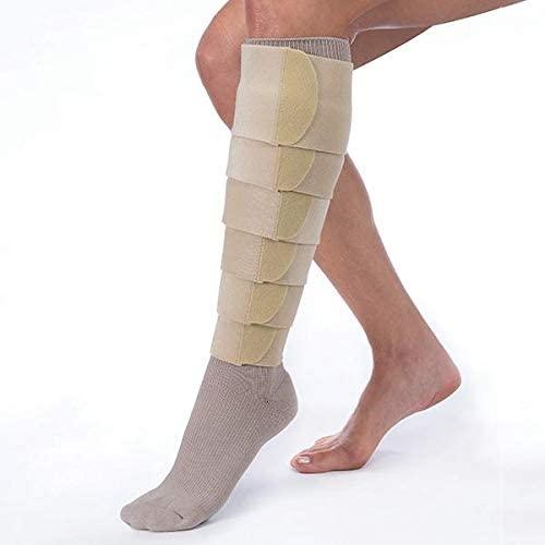 FarrowWrap Strong Legpiece, Tan, BSN FarrowMed (Tall-Small)