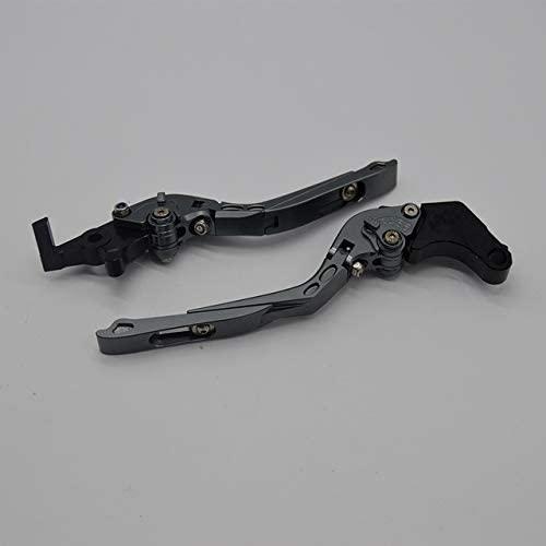 Accessories Yang Hua CNC Folding&Extending Brake Clutch Levers Levers for Kawasaki ZX10R 2006-2015 2007 2008 2009 2010 2011 2012 2013 2014