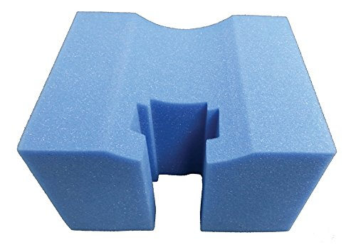 Beach Chair Disposable Thorax Pad - 5 Pack