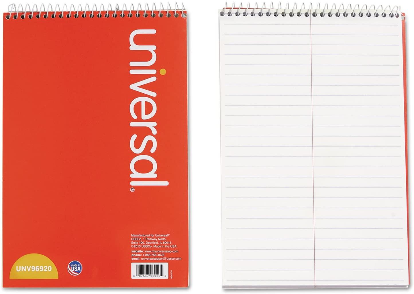 UNV96920 - Universal Steno Book