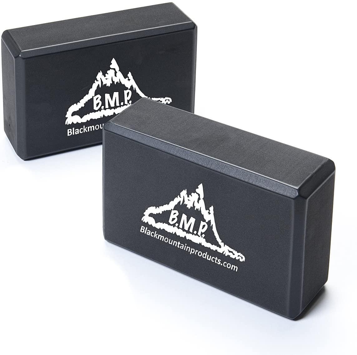 Black Mountain Products Yoga Blocks