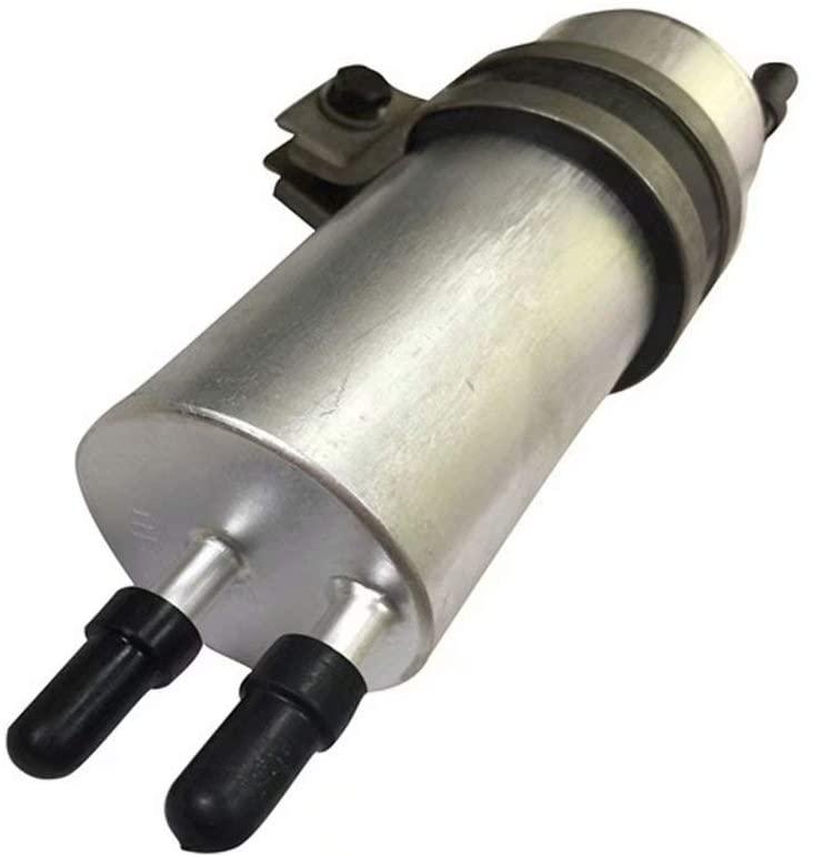 Bernard Bertha Fuel Filter Pressure Regulator For BMW7 E65/E66/E67 16126767404