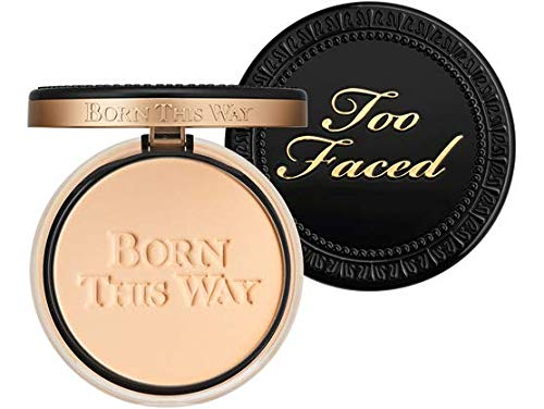 Too Faced Born This Way Complexion Powder - Cream Puff