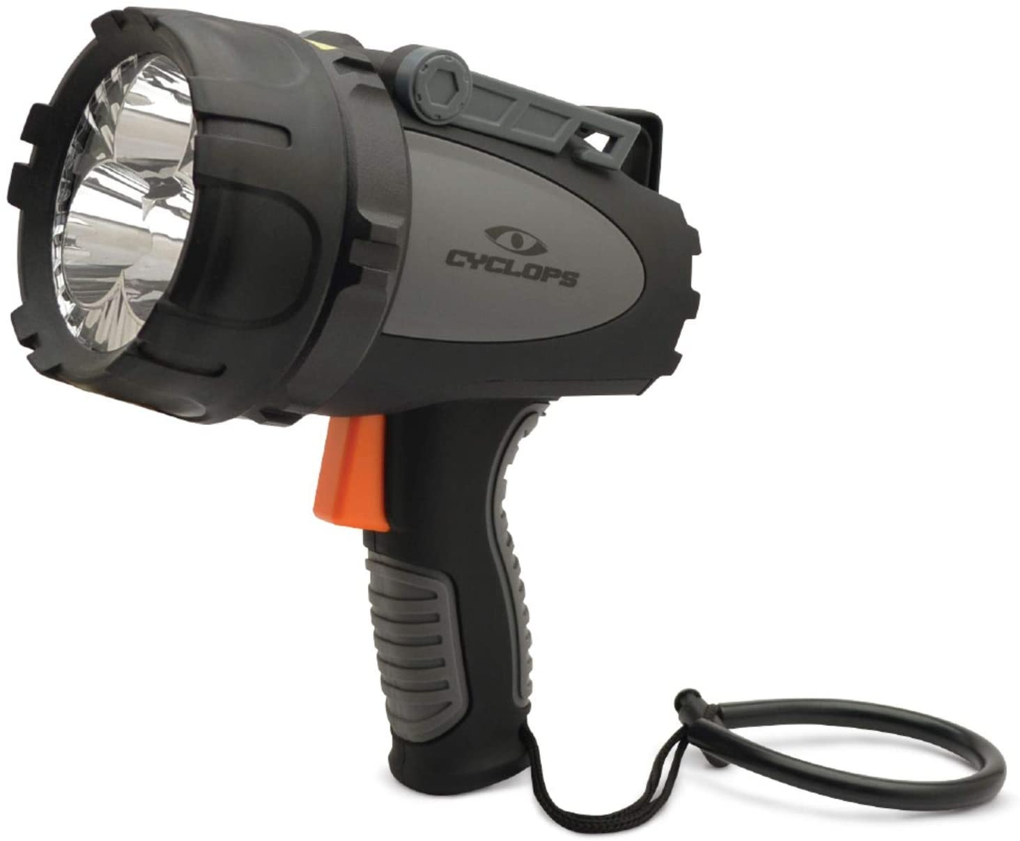 Cyclops Revo 4500 Lm Rechargeable Spotlight